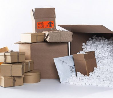 Shipping Services | Professional Packing and Shipping